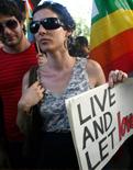 israil gay