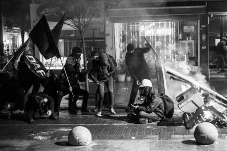 DAF-İsyan