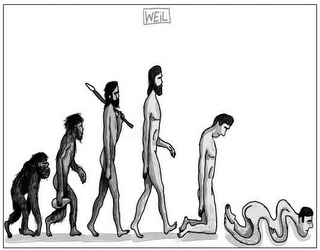 counter-evolution
